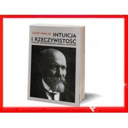 ŁOSSKI filozofia Łosskiego intuicja mistycyzm Kant