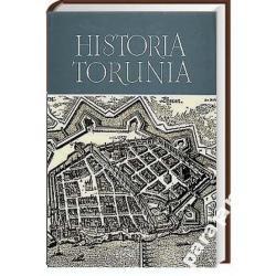 HISTORIA TORUNIA III 1548-1660 Biskup Reformacja