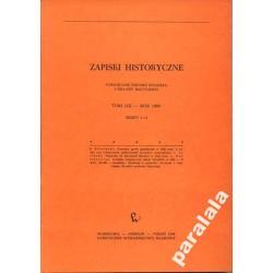 ZAP Rycerstwo Pomorza 1308 Tatarzy w wojnie 1519