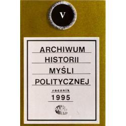 HISTORIA POLITOLOGIA KONSERWATYZM REWOLUCJA ANGLIA