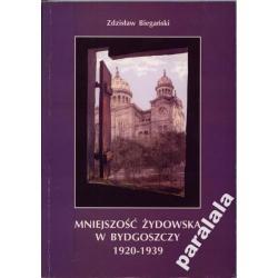 MNIEJSZOŚĆ ŻYDOWSKA W BYDGOSZCZY Żydzi Historia !!