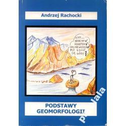GEOMORFOLOGIA Geologia i Rzeźba Ziemii Lodowce