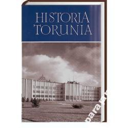 HISTORIA TORUNIA VI 1920-1945 Biskup Żydzi Niemcy