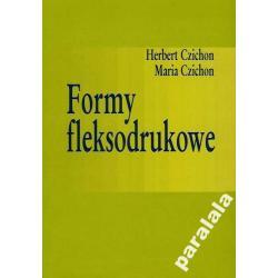 FLEKSODRUK formy fleksodrukowe POLIGRAFIA Technika