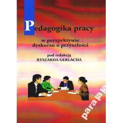 PEDAGOGIKA PRACY Poradnictwo zawodowe Problem 2010