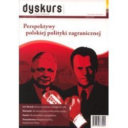 POLITYKA ZAGRANICZNA Polska Tuska a Kaczyńskiego