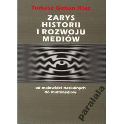 HISTORIA MEDIÓW Media Komunikacja Dziennikarstwo
