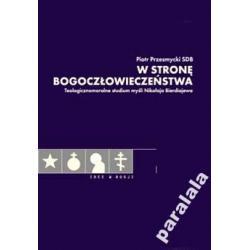 Myśl M.Bierdiajewa Antropologia Etyka Bierdiajew