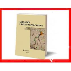 GRANICE HISTORII PRAWA Polska a Ukraina Śląsk PRL