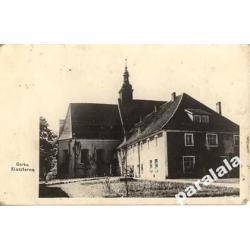 Górka Klasztorna Sanktuarium Maryjne 65r Klasztor