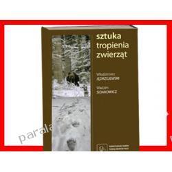 TROPIENIE ZWIERZĄT Tropy Zwierzęta polskich lasów wilk niedzwieź kuna borsuk