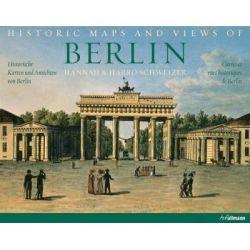BERLIN HISTORIA MIASTA Stare Mapy i Widoki Berlina