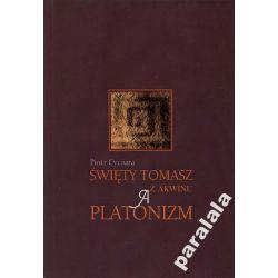 św Tomasz z Akwinu a Platonizm Platon Metafizyka