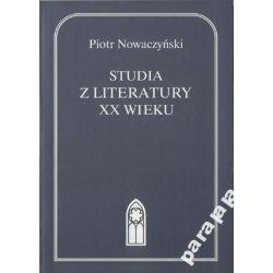 LITERATURA POEZJA XX Esej Conrad a krytyka Liebert