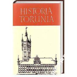 HISTORIA TORUNIA XVII Przysiek Browarnictwo Cechy