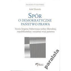 PANSTWO PRAWA FILOZOFIA POLITYKI Habermas Rawls