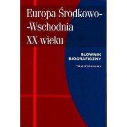 EUROPA SRODKOWA HISTORIA Slownik Havel Tito Elias