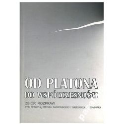 ROZPRAWY PISMA Platon Husserl Scheler Hartmann Eco
