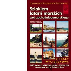 LATARNIE MORSKIE Zachodniopomorskie MAPY INFORMATO