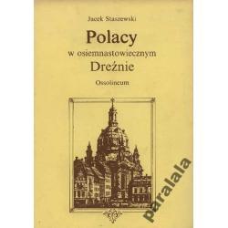 DREZNO Polacy Historia Sasi Dwor Potocki Masoneria
