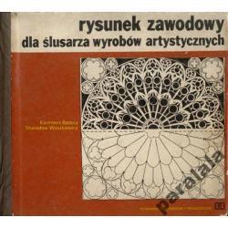 RYSUNEK ARTYST. PROJEKTOWANIE Ornamenty Rekodzielo
