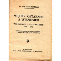 KULTURKAMPF WSPOMNIENIA KOSCIOL PRUSY BISMARCK  37