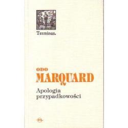 MARQUARD Historia Teodycea Antropologia Śmiech