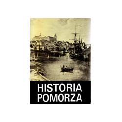 HISTORIA POMORZA Prusy Inflanty XIX Hanza POMORZE