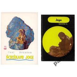 JOGA x2 : Sciezkami Jogi + Joga Indie Hinduizm