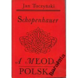 FILOZOFIA SCHOPENHAUERA a Przybyszewski Abramowski