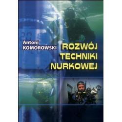 NURKOWANIE Techniki Roboty Historia Nurkowania !