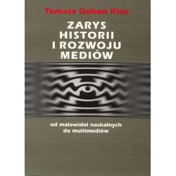 HISTORIA MEDIÓW Media Informacja Dziennikarstwo