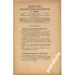 HISTORIA 1923 Malbork zdobycie Chelmno Brodnica