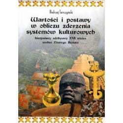 KONKWISTADORZY HISZPANSCY Indianie Kolonializm