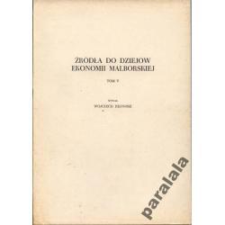 DZIEJE MALBORKA Zrodla Majatki Historia Malbork