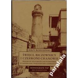 RELIGIA AZERBEJDZANU Muzułmanie Islam Azerbejdzan