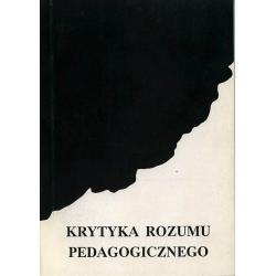 PEDAGOGIKA Rozum ETYKA Edukacja ANTROPOLOGIA !!!