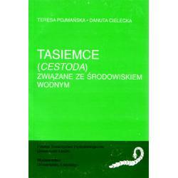 ANATOMIA TASIEMCOW Tasiemce Biologia Ekologia NOWA