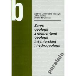 GEOLOGIA i HYDROGEOLOGIA INŻYNIERSKA Grunty Mapy