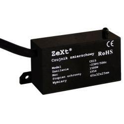 Zext Czujnik automat zmierzchowy 1500W IP54 CZ15