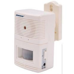 Orno Czujnik ruchu z sygnalizacją i alarmem OR-MA-701