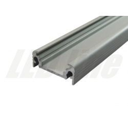 LED line Profil aluminiowy nawierzchniowy do taśmy led 3045