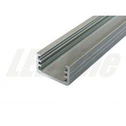 LED line Profil aluminiowy nawierzchniowy wąski SLIM do taśmy led 3042