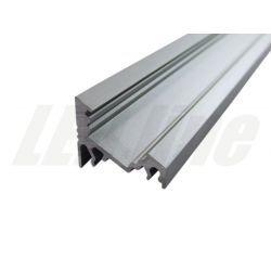 LED line Profil aluminiowy narożny 60 stopni do taśmy led 3050