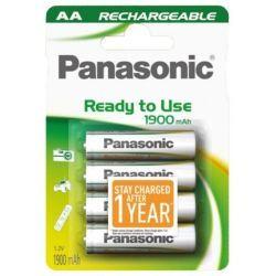 Panasonic Akumulator evolta P-06E R6 AA 1900mAh 1,2V 5250