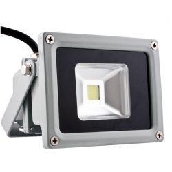 LED line Oprawa lampa naświetlacz halogen Led 10W barwa zimna 3057