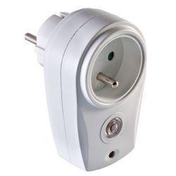Orno Czujnik automat zmierzchowy gniazdkowy OR-CR-228