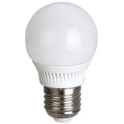 Superled Żarówka LED E27 SMD 4W (40W) 350lm 230V barwa ciepła 3070