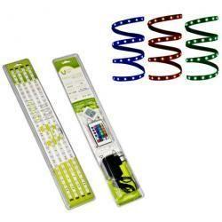 Forever Light Zestaw taśma LED RGB 2m 3030