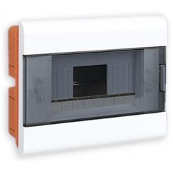 Elektro-Plast Rozdzielnia podtynkowa SRp-8 (N+PE) 2.2